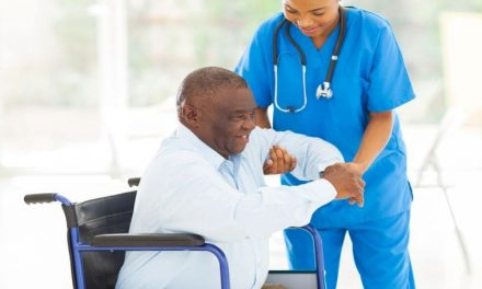 Health Care Aides Frequently Report Verbal Abuse