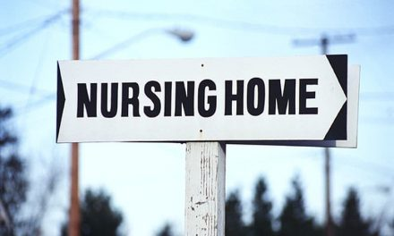 Neglect Higher in For-Profit Nursing Homes