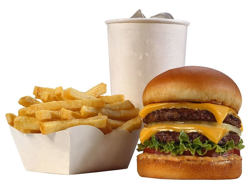 On a Given Day, 36.6 Percent of U.S. Adults Eat Fast Food