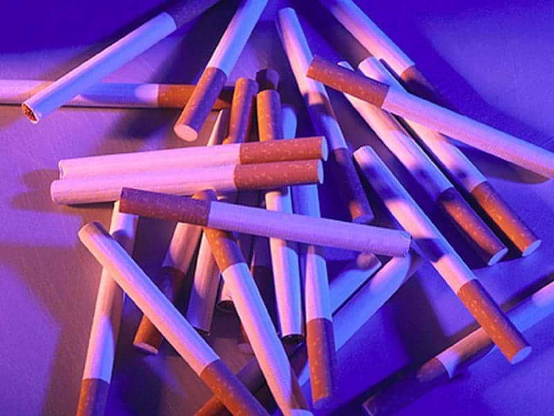 Financial Incentives Help People Stop Smoking
