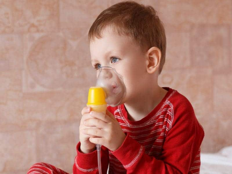 ACAAI: Hospital Stay, Caregiver Knowledge of Asthma Linked