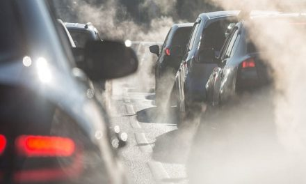 Millions of ER Visits for Asthma Due to Air Pollution