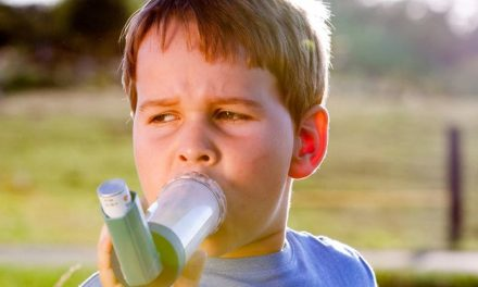 Some Children With Asthma Miss Critical Step in Inhaler Use