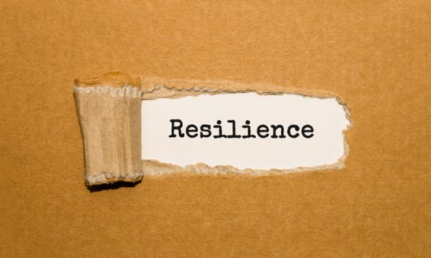 Resilience Training and Quality Improvement: Some Parallels