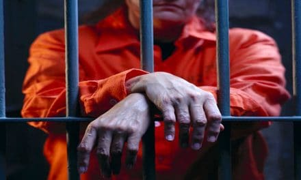 Targeted Hep C Testing Misses High Number of Cases in Prisons