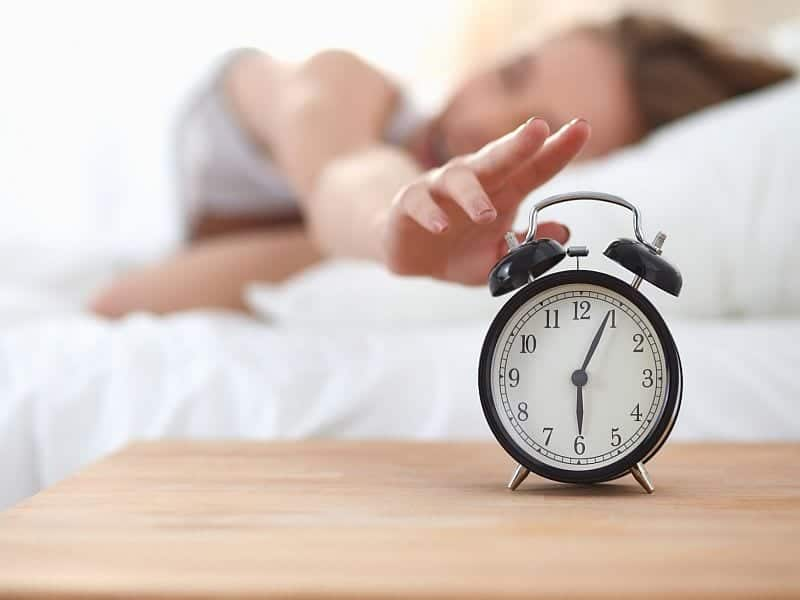 Prevalence of Short Sleep Duration Up From 2010 to 2018