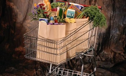 U.S. Food Supply May Be at Risk Due to Government Shutdown