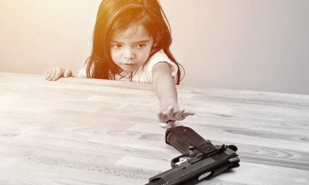 Firearm-Related Pediatric Mortality Down With Stricter Laws