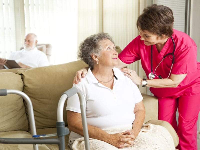 Assessment Tools Aid Risk Planning at Nursing Homes