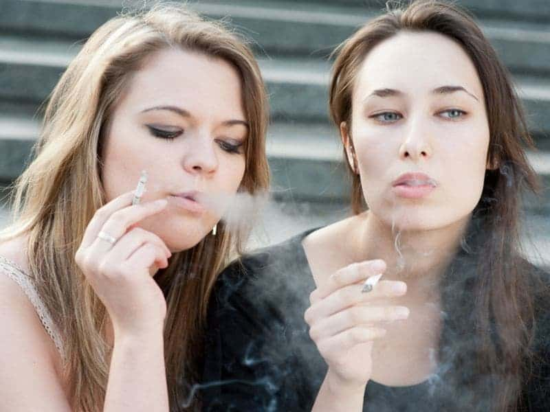 Helping Cancer Patients Quit Smoking
