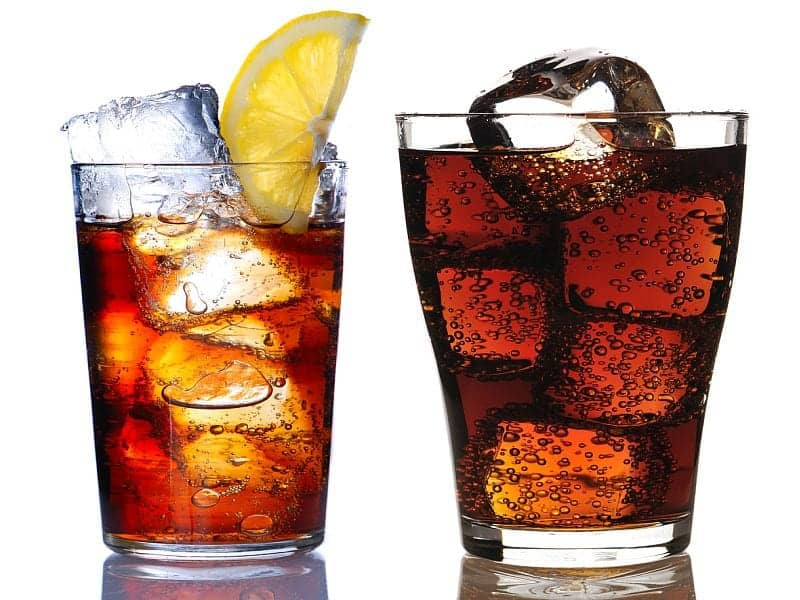 Increasing Intake of Any Sugary Drink Ups Diabetes Risk