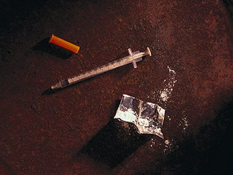 Recent Increase Reported in Drug Overdose Deaths Involving Fentanyl