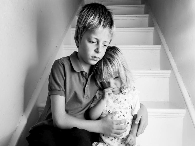 Treatment Rates Low for Parents With Opioid Use Disorder