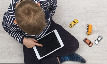 Increased Screen Time in Preschool Tied to Worse Inattention