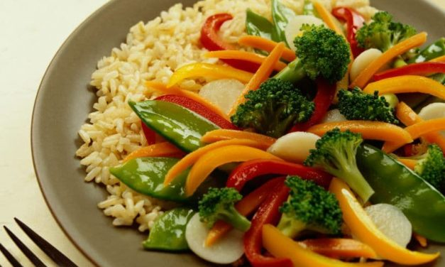 Study Reveals Mixed Effects on Health for Vegetarian Diet
