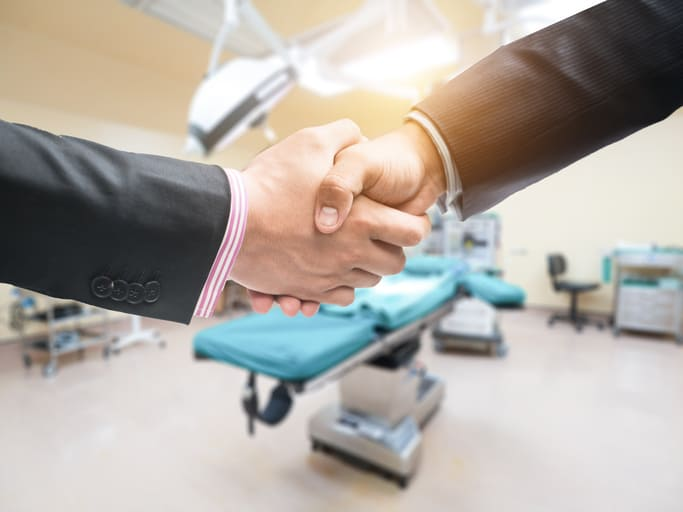 #PWChat: The Corporatization of Healthcare
