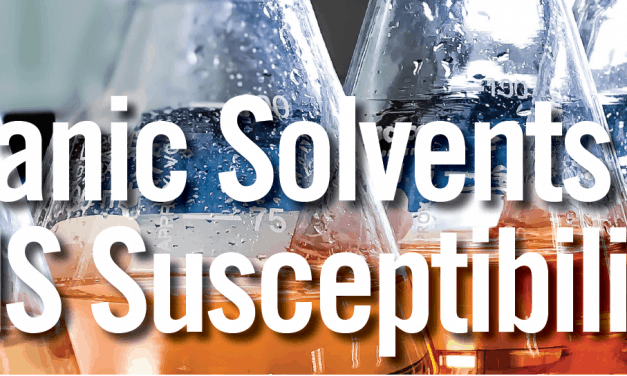 Organic Solvents & Multiple Sclerosis Susceptibility