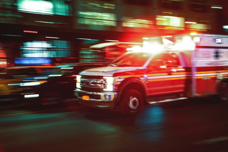 Burnt: The Real-Life Toll of Burnout in Healthcare – Part 1: The Incident
