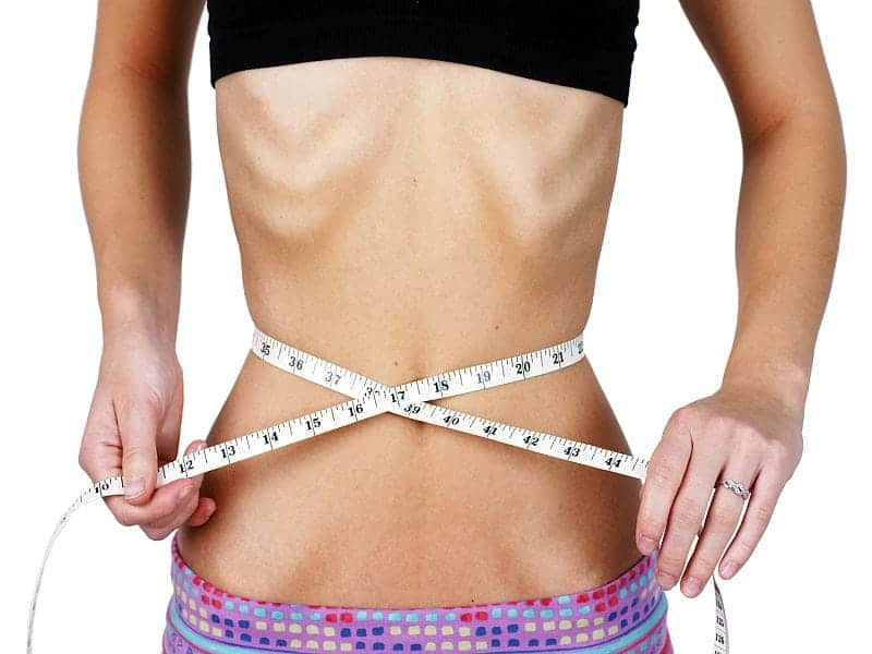 Majority of Teens With Eating Disorders Recover