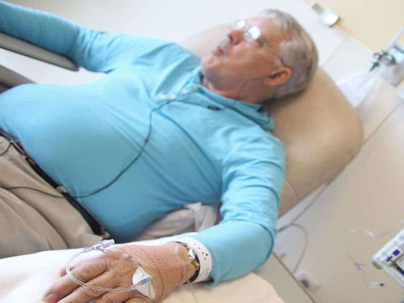 Lifetime Risk for Brain Mets Up in Elderly With Three Common Cancers