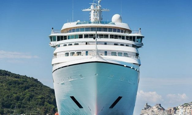Measles Case Leads to Quarantine of Cruise Ship in St. Lucia