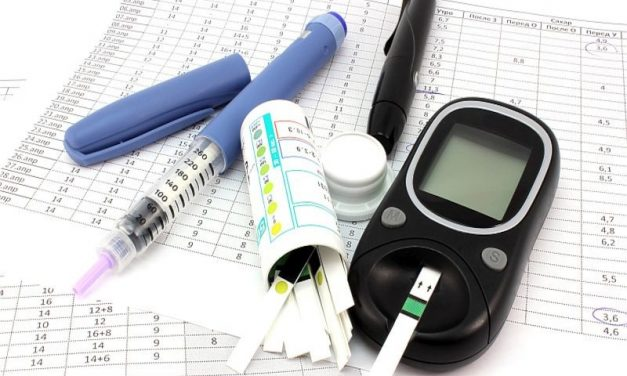 ENDO: Real-World Data Analyzed for Use of Insulin Pump in T1DM