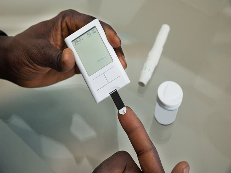 Recent Plateauing Seen in Prevalence of Diagnosed Diabetes
