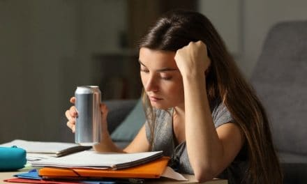 Energy Drinks Prolong QTc Interval, Elevate Blood Pressure