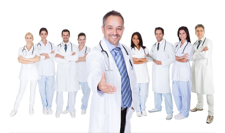 Who is my doctor?