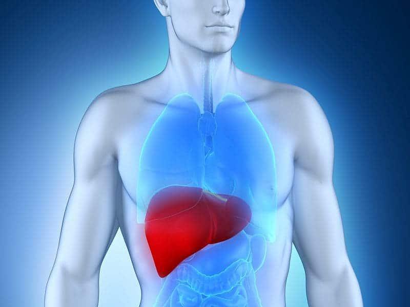 Tesamorelin May Aid Patients With HIV, Fatty Liver Disease
