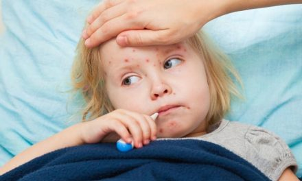 Fewer New Measles Cases Reported Last Week in U.S.