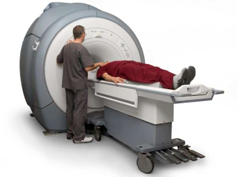 Whole-Body MRI Accurate for Staging Colorectal Cancer, NSCLC