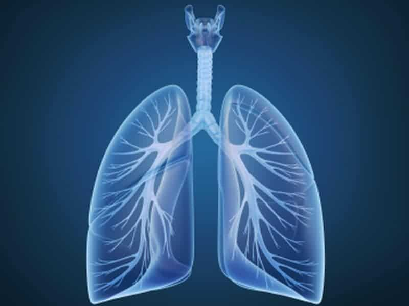 Nintedanib Slows Fibrosing Interstitial Lung Disease