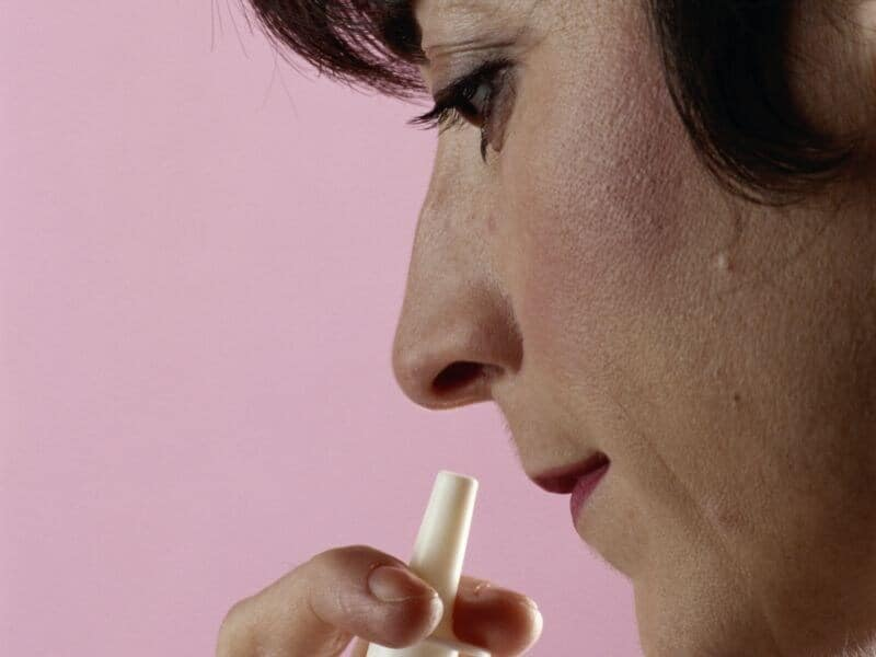 Esketamine Nasal Spray May Improve Refractory Depression Outcomes