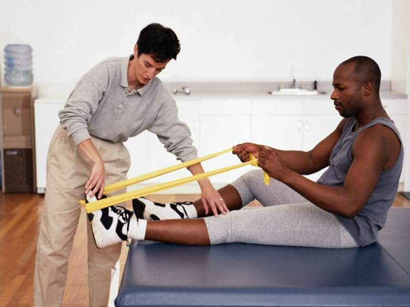 Adherence Superior for Alternative Exercise Modalities in PAD