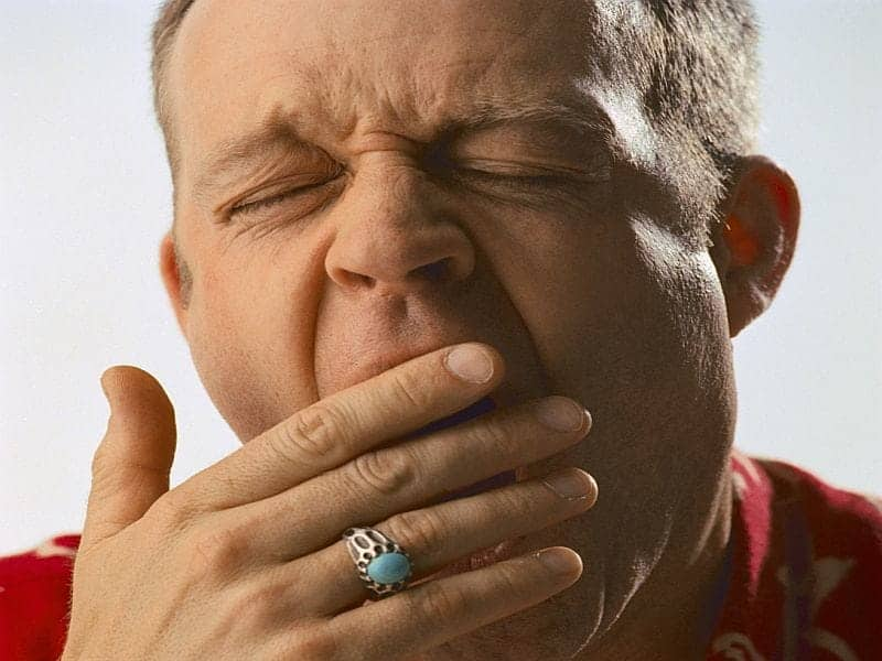 Sleep Apnea Traits May Predict Response to Oral Appliance Tx