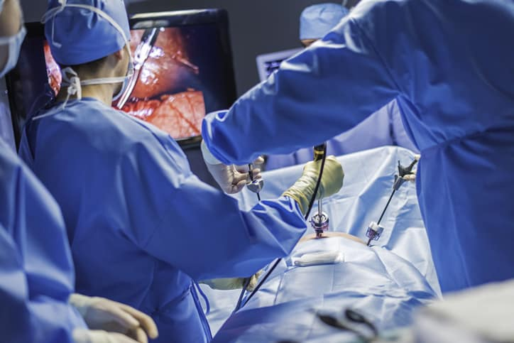 ASCO 2019: Laparoscopy for Liver Mets Equals Open Surgery