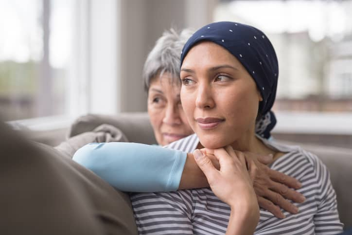 CME/CE: Examining the Risk of VTE in Ovarian Cancer