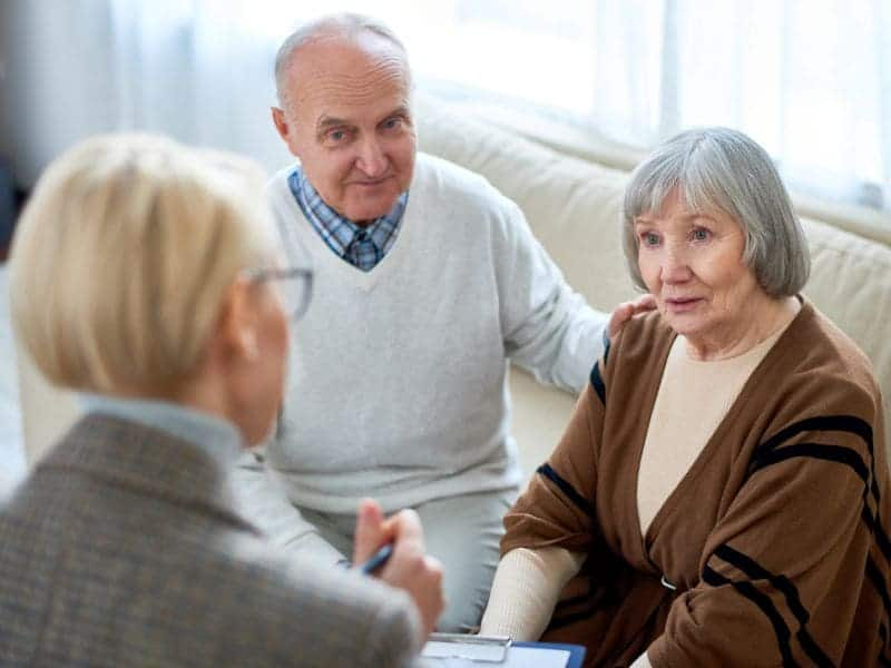 Poll: Not All Older Adults Prepared for Emergency Situations