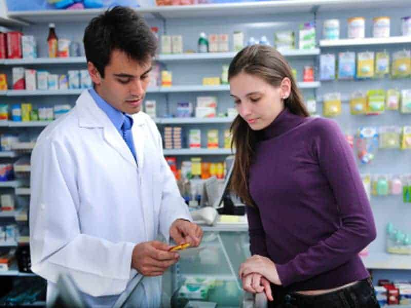 One in Eight U.S. Pharmacies Closed in 2009 Through 2015