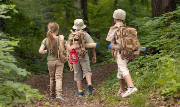 Masks at the Campfire: Summer Camps for Kids With Medical Needs Adapt to Covid