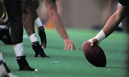 Former NFL Participation Linked to Increased A-Fib Prevalence