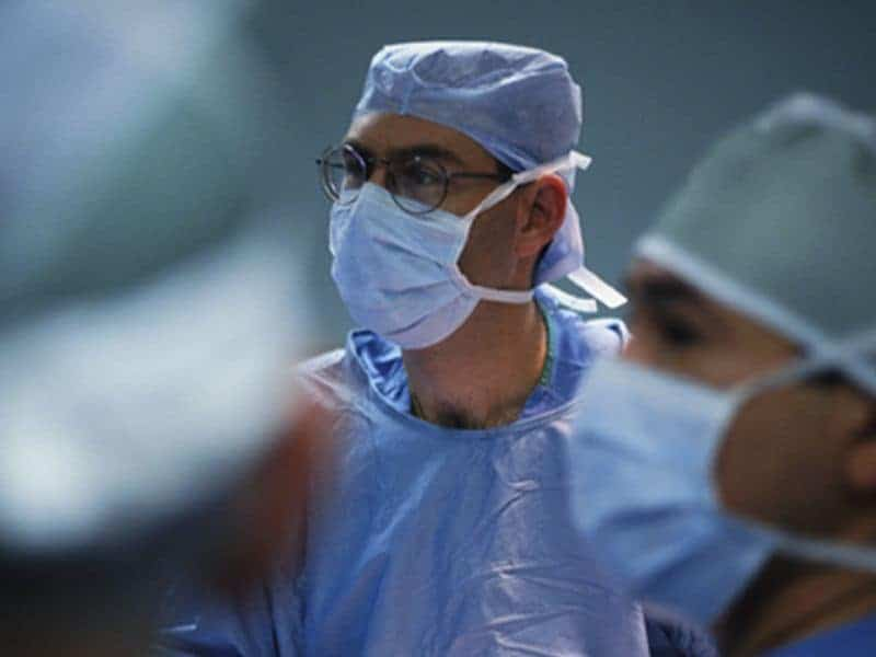Operating Time for Hip, Knee Replacement Overestimated