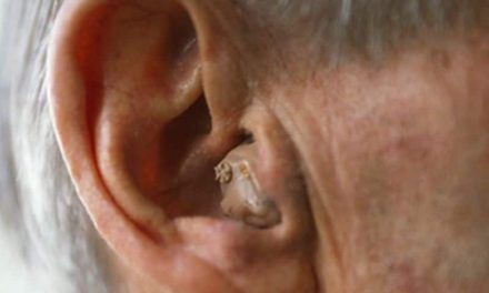 Hearing Loss Takes Mental, Social, Physical Toll on Older People