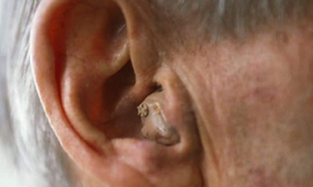 Hearing Aid Use Tied to Lower Risk for Dementia, Depression, Falls