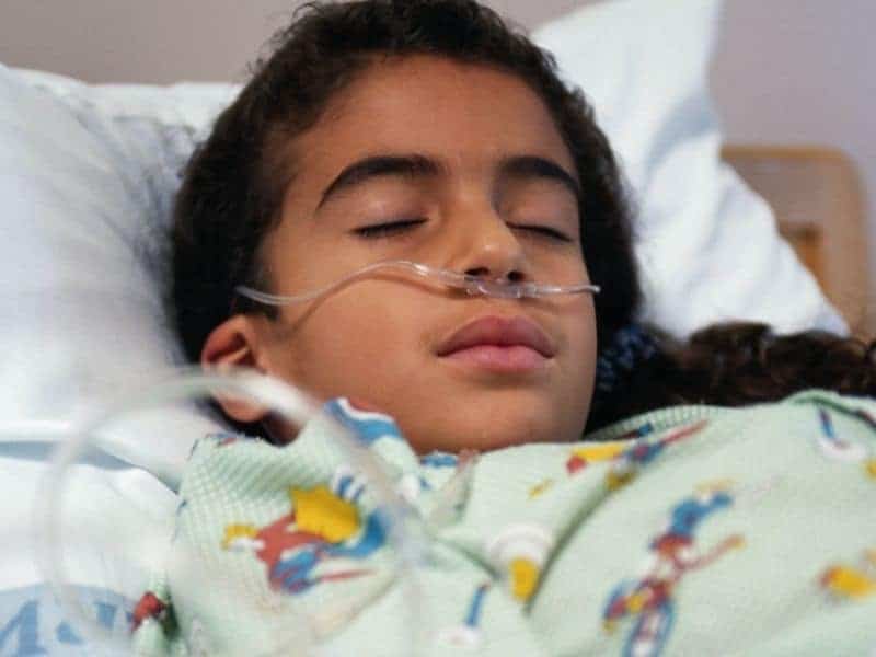 Updated Recommendations, Levels of Care Categorized for Pediatric ICUs