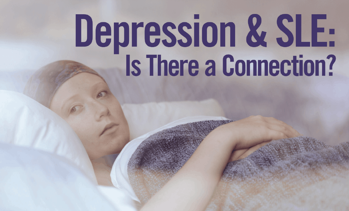 CME – Depression & Lupus: Is There a Connection?
