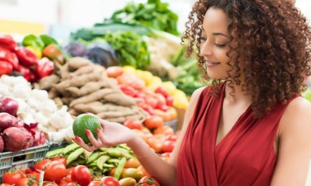 Plant-Based Diets Inversely Linked to Risk for Type 2 Diabetes
