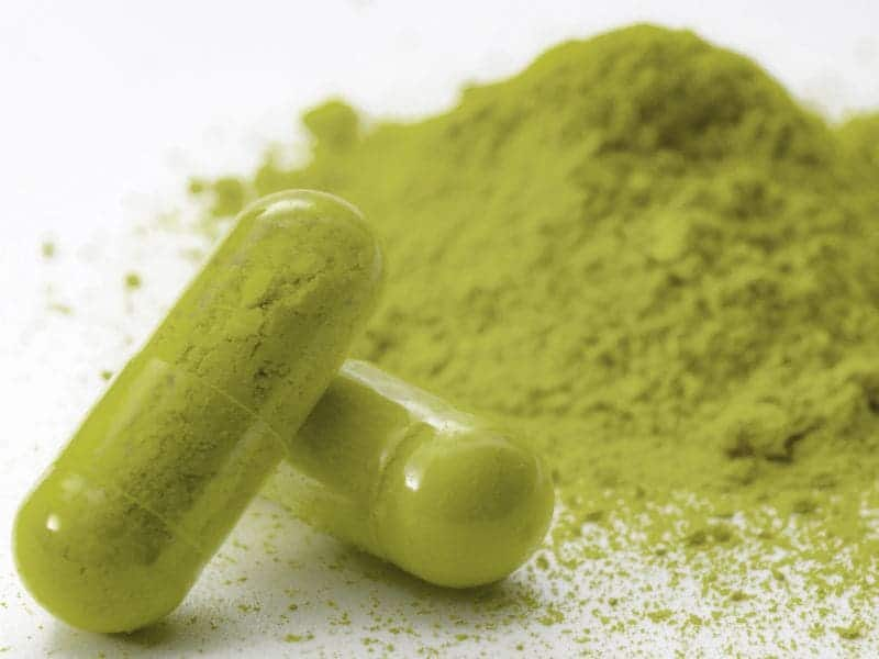 Kratom Use Associated With Significant Toxicities