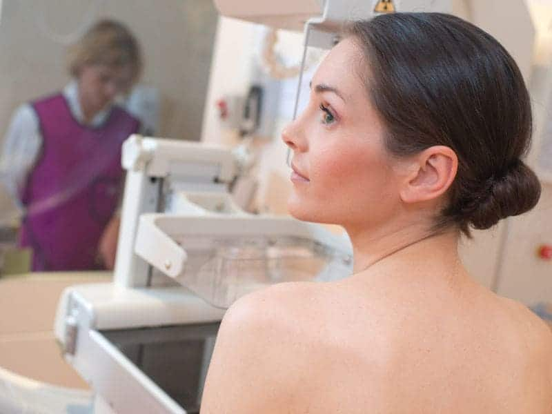 Use of 3-D Mammography Rapidly Expanded 2015 to 2017